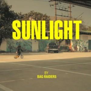 Bag Raiders Sunlight