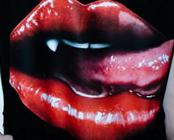 Very Beautiful Lips