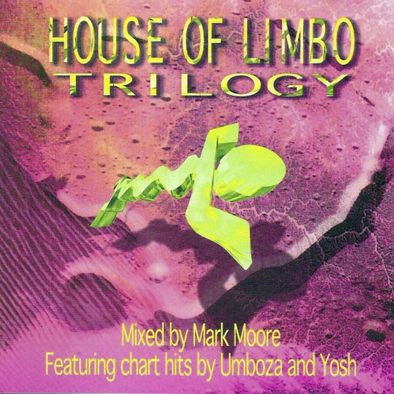 House of Limbo Trilogy