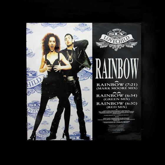 Rainbox MM Mix