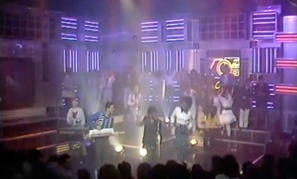 Theme from S-Express - Top of the Pops 1988