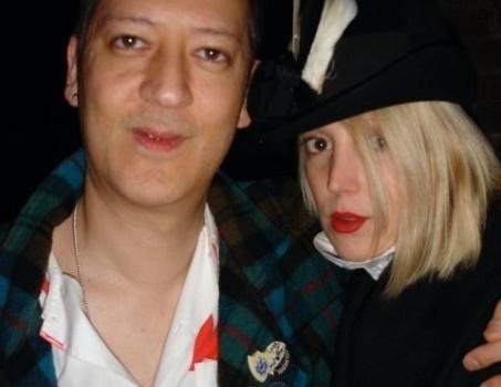 Mark Moore & Katy