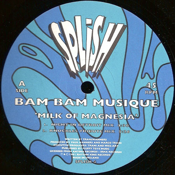 milk of magnesia cd