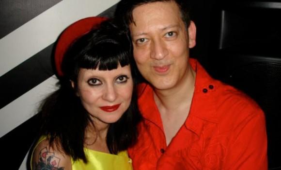 Princess Julia and Mark Moore